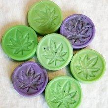 Cannabis Soap – Aloe Vera 80gr