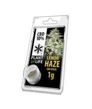 Lemon Haze 1gr – CBD Solid 10%