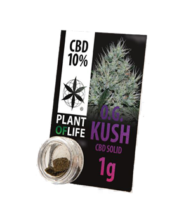 OG Kush 1gr – CDB Solid 10%