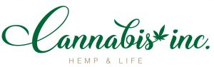 Cannabis Inc.