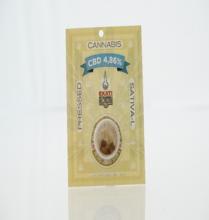 Ekati Alchemy-Hash-CBD Ambientador Dry Extract 1g