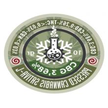 Ekati Alchemy-Hash-CBG  Ambientador Dry Extract 10g