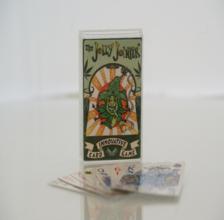 Jolly Jointer – Τράπουλα (πράσινη)