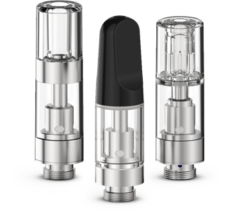 Jupiter – L6 Cartridge & Black Ceramic Mouthpiece