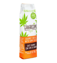 Kαφές Cannabissimo 250gr