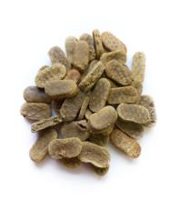 Λιχουδιά Κάνναβης για σκύλους – Συκώτι (120 Gr)