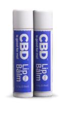 Elixinol – CBD Lip Balm