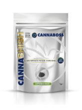 CannaShish CBD Hash – Amnesia Haze 17% 1g