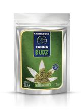 CannaBudz Amnesia Haze 14% CBD 2g