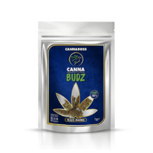 CannaBudz Black Mamba 18% CBD 1g