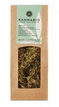 KANNABIO – Raw Cannabis Flowers Whole 30gr