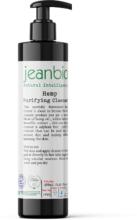 JeanBio – Καθαριστικό προσώπου κάνναβης (250 Ml)