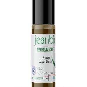 JeanBio – Lip Balm κάνναβης (10mg)