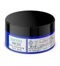 JeanBio – Ενυδατική μάσκα μαλλιών (220ml)