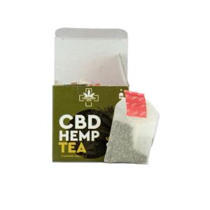 Cannamed – Αφέψημα Κάνναβης/Hemp Tea (10gr)