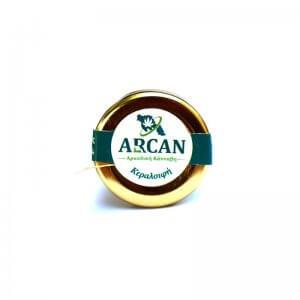 ARCAN – Χειροποίητη CBD Κηραλοιφή Κάνναβης