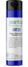 JeanBio – Hemp Hydrating Shower Gel (250ml)