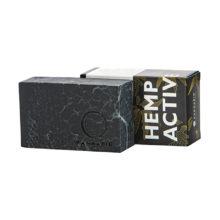 "Handmade Soap With Organic Cannabis ""Active"""