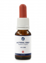 ACTIDIOL CBD 15% – 10ml