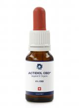 ACTIDIOL CBD 5% 10ml