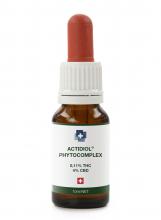 Actidiol Phytocomplex 10ml
