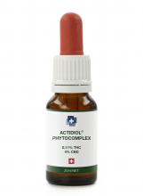 Actidiol Phytocomplex 20ml
