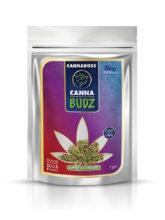 CannaBudz Amnesia Dream < 36% CBD 1g