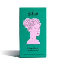 Αφέψημα Κάνναβης – Ertha CBD Herbal Infusion